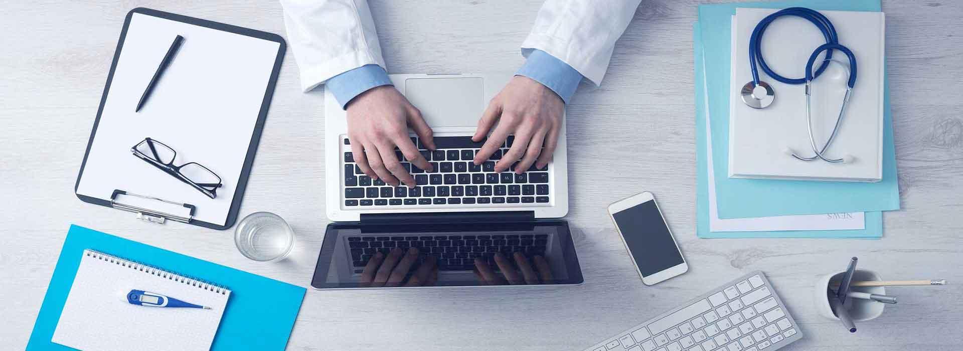 پرونده الکترونیک سلامت درمان 2